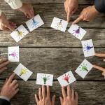 10 prostych zasad, jak poprawić organizację pracy